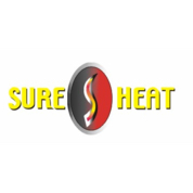 SureHeat Logo
